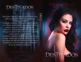 Book Cover - Destinados by LaercioMessias