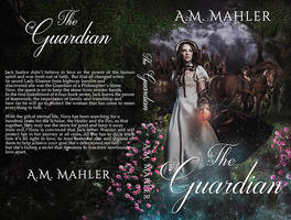 Book The Guardian by LaercioMessias