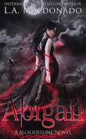 Book - Abigail by LaercioMessias
