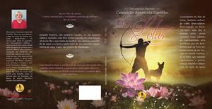 Book - Flor de Lotus by LaercioMessias