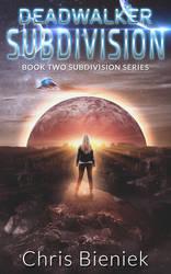 Book - Deadwalker Subdivision by LaercioMessias