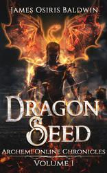 Book - Dragon Seed by LaercioMessias