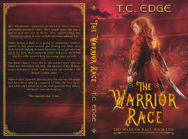 Book - The Warrior Race by LaercioMessias