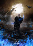 I Bring the Chaos by LaercioMessias