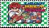Kunio-Kun Famicom stamp 7 by recastanho