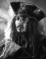 Jack by cmloweart