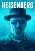 Heisenberg by cmloweart