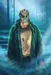 Jason (2009) by cmloweart