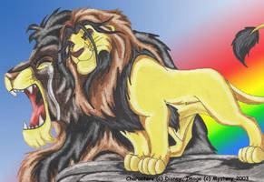Tears of Pride by Bilashakala