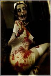 The Nurse by igot11fingers