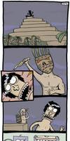 Sacriface by TomPastuszka