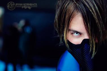 Sub Zero by Rattfinkphotography