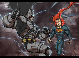 Batvssup by Anny-D