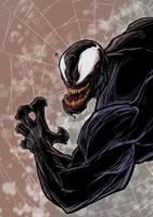 Venom Hi by Anny-D