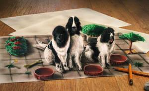 Dogggs by RamonBruin