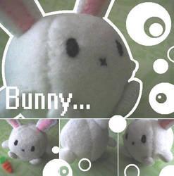 Bunny by Mechashinobi-X