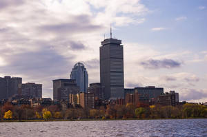 Boston, Baby by rachapunk