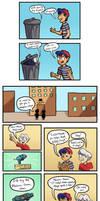Trash Talk by NelmaThyria