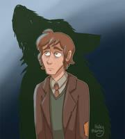 Lupin by NelmaThyria