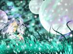 Magie au clair de lune by Cyraelh