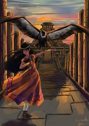Zia by Cyraelh
