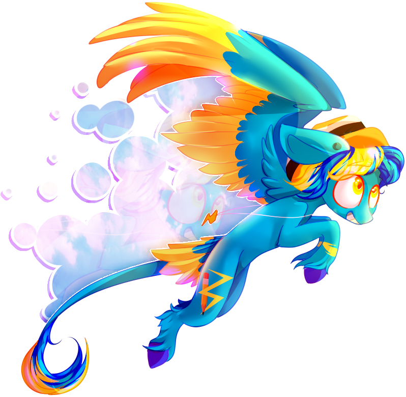 //Commission// ~ spitfire-SOS by OliveCow