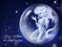 Christmas 2011 by yangtianli