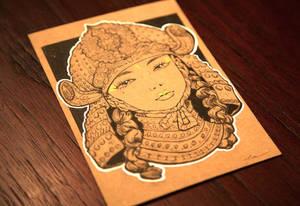 CHIYO by yangtianli