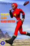 Escape From Klagfinster Poster by Norski