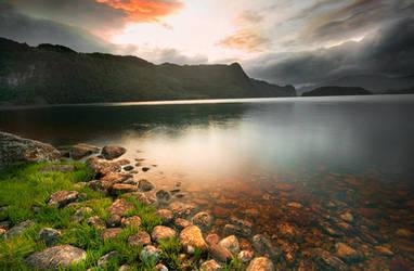 Norway 10 by molecatenprins