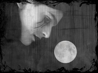 Black Moon Rising by InsaneBloodHunter