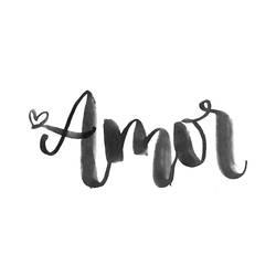 Amor by sanwita