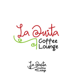 Logo La Quita by sanwita