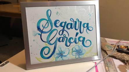 Familia Segarra Garca by sanwita