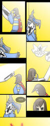 UnderKnights, Prologue. Page 18 by PandoraLoveHeart