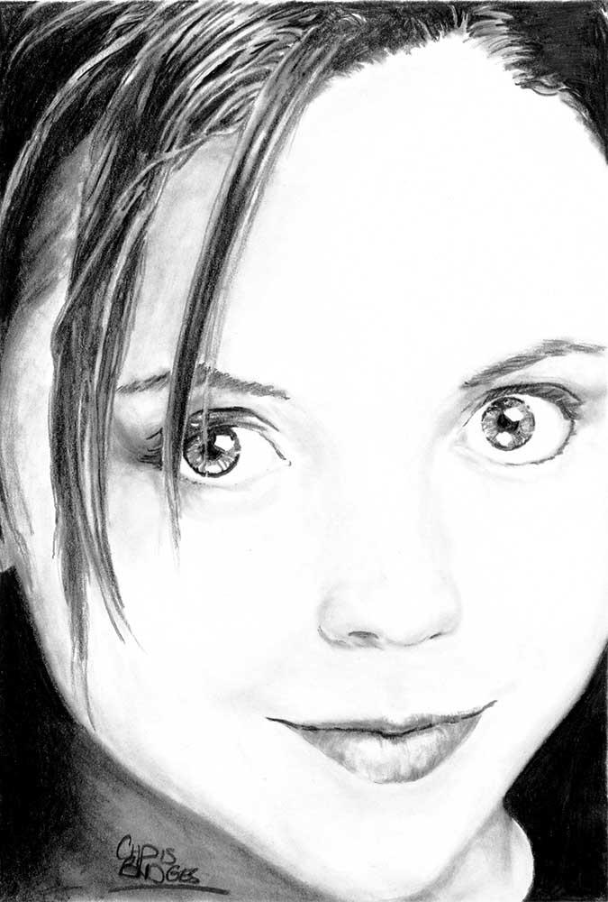 Christina by cabridges