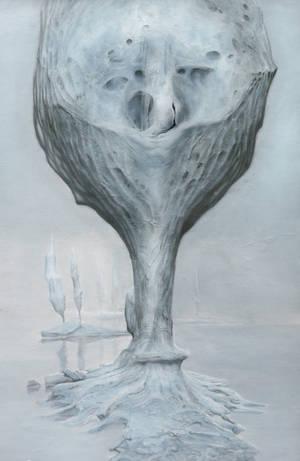 the Screaming Tree by PeteHamilton