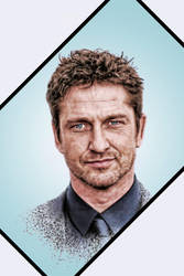 Gerard Butler by gre-muser