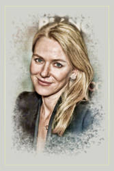 Naomi Watts by gre-muser