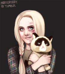 Claire by JuliePM