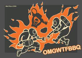 OMGWTFBBQ by wibblethefish