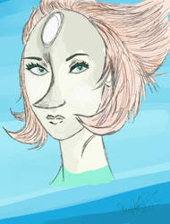 Pearl by bleachmanx