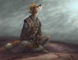 Lullaby by Bluari