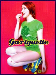 gariguette by michante