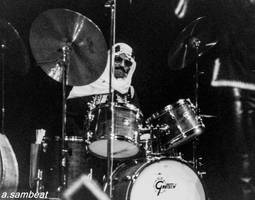 Danny Richmond 01 by asambeat