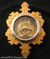 Clockwork Heart by obi-wan8403