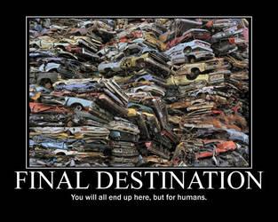 Final destination by Twiggierjet