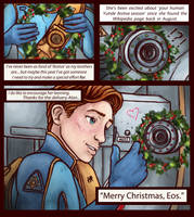 Christmas by LenleG