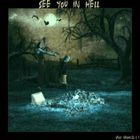 See you In Hell by silentfuneral