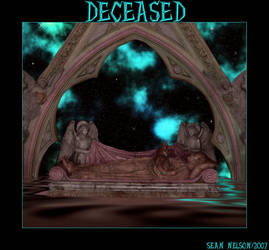 Deceased by silentfuneral